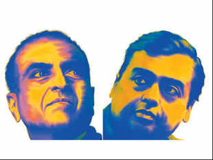 Rivalry between Sunil Mittal, Mukesh Ambani continues despite undersea cable deal