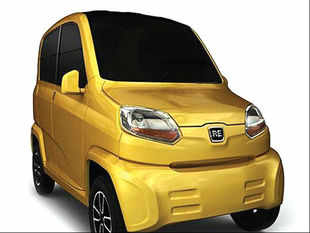 The Quadricycle debate heats up; Bajaj Auto comes strongly in support