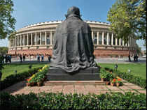 The present Lok Sabha could well end up with the dubious distinction of being the least productive in terms of business transacted among those that completed their full five-year terms.