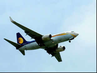 The loan has been offered at a jaw-dropping rate of 3%, and could lead to sizeable savings for Jet, a company official said.