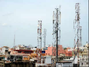 Bharti Infratel plans to talk to the telecoms unit of India's Reliance Industries Ltd to lease out towers,  Akhil Gupta,Vice-Chairman, said.