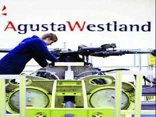 Facing a CBI probe for its alleged role in the payments of kickbacks in the VVIP chopper deal, Anglo-Italian AgustaWestland today said it has sought time from the Defence Ministry to discuss its contract with India.