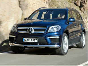 The company is all set to launch a diesel version of its B-Class , the new A-Class as well as the GL-Class over the next one month with the compact SUV GLA and 4-door coupe CLA due for debut later.