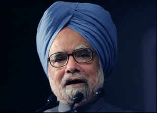Prime Minister Manmohan Singh on Thursday condoled the death of Sarabjit Singh, hailing him as a 'brave son of India', and attacked Pakistan for not heeding to pleas for taking a humanitarian view on this issue.