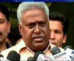 Ranjit Sinha also blamed Rawal for telling the apex court that the report had not been shown to the political executive even though he was a part of the same meeting.