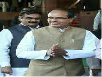 Madhya Pradesh Chief Minister Shivraj Singh Chouhan has said that the Centre should convene an all-party meeting on border dispute with China.