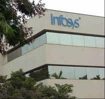 The exits have happened across businesses with many quitting to join Infosys' Indian rivals in new verticals.