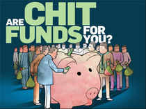 Though it has been vilified in recent times, this traditional saving and borrowing mechanism can be useful in certain circumstances. Here's how you can gain from chit funds.