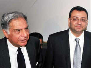 The chairman is the only executive on the Tata Sons board, which is why he chose to revisit the management structure and allow younger blood to flow.