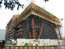 Realty player Omaxe said its promoters are planning to launch an offer for sale (OFS) to comply with the Sebi's minimum public shareholding norms.