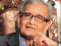 Nobel Prize-winning economist Amartya Sen has called for confronting politicians who disrupt Parliament.