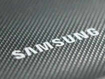 Korean handset maker Samsung on Tuesday said it is targeting to garner up to 10 per cent of revenues from enterprise business this year.