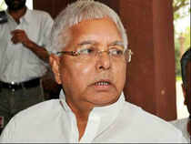 Lalu Prasad would not have taken Gujarat CM Narendra Modi's courtsey call
