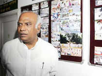 Kharge said that he was a senior in the party, but whatever decision the Congress President and the leadership takes will be acceptable to him.