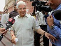 Congress decides to wait-and-watch approach on Ashwani, Bansal