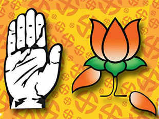 The BJP has an Ananth Kumar problem and the Congress an Ashwani Kumar problem