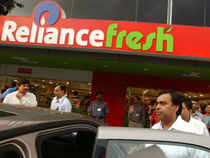 Reliance Fresh, a unit of Reliance Retail Ltd, has said Bharti Retail has made these claims through leaflets and newspaper inserts in various cities.