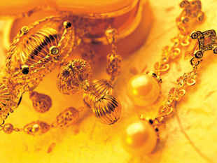 The jewellery would be available at 'live pricing' allowing customers to benefit from the actual gold price as applicable at the time of booking.
