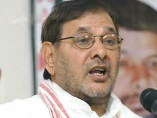 JD-U President Sharad Yadav today asked Union Minister P K Bansal to tender his resignation over the railway bribery case.