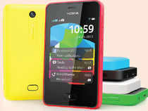 Nokia is betting on the low-priced phones with Internet capability and targeting first-time smartphone users in a bid to regain lost market share in emerging markets such as India.