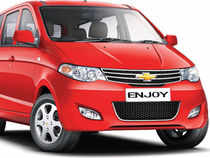 The utility vehicle space grew by over 52% in FY13, with sales of close to half a million units. Balendran says despite the sluggish environment, the company expects the UV space to grow by 10% in FY14.