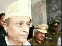 """""""This is not the last court. An appeal would be filed against the Barabanki court decision,""""Azam Khan said."""