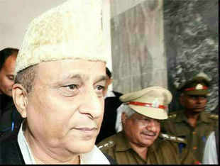"""This is not the last court. An appeal would be filed against the Barabanki court decision,""Azam Khan said."