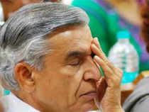 """Stepping up the heat on railway minister Pawan Kumar Bansal following his nephew's arrest in a graft case, BJP today called for a CBI probe into three firms floated by his relatives which had allegedly profited under """"shelter"""" provided by him."""