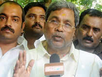 With Karnataka CM designate Siddaramaiah all set to install his Cabinet next week, lobbying for ministerial berths has intensified. (Pic by BCCL)