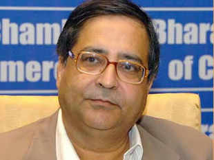 The widening differential between the consumer and wholesale inflation may not just be because of food, but also consumer goods, says TCA Anant.
