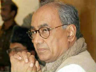 Digvijaya Singh has taken on the Supreme Court for its recent observations on the lack of autonomy in the Central Bureau of Investigation.