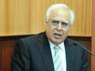 Sibal replaced Ashwani Kumar, who was sacked by the government days after the Supreme Court said he had made significant changes to the CBI's report.
