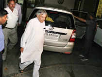 The probe into the bribery scandal that led to resignation of Rail Min Pawan Kumar Bansal is expected to be completed within three months.
