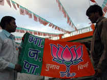 As BJP gears up for a series of state polls followed by the Lok Sabha elections, party faces the challenge of putting its own house in order.