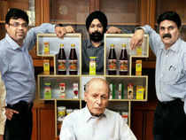 While the waqf for Hamdard remains largely self-imposed, in 1972, the Delhi Waqf Board declared the then Rs 30 crore Hamdard was a part of it
