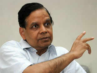 "Arvind Panagariya hits out at Amartya Sen over his call to confront MPs with the ""number of deaths"" a delayed Food Security Bill can cause."