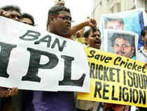 The players have been brought to Delhi and charged under section 420 (cheating) and 120-B (criminal conspiracy) of the IPC.