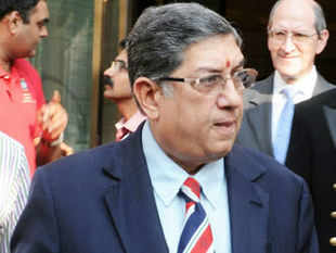 Srinivasan outlined what their endeavours are in curbing corruption and also accepted their limitations in doing the job.