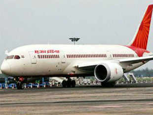National carrier Air India has sought compensation from Boeing for Dreamliners not meeting the 20 per cent fuel efficiency claims as the airline could achieve only a tad over 17 per cent fuel economy by its six 787s, an AI source said here today.