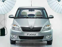 Czech car maker Skoda today said it is considering stopping production of hatchback Fabia in India as it gears up to introduce new models here.