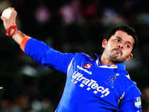 Two bookies, Chandresh Patel alias Chand and Manan, had allegedly arranged for women for Sreesanth and Ajit Chandila five to six times earlier this year.