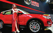 China luxury car prices fall amid govt's frugality push