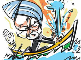 Manmohan Singh's 10th year in office: UPA govt squanders 2009 goodwill
