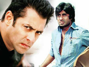 Dutt and Khan grew up admiring Bachchan. They were so convincing that it became their instant route to notoriety, a short cut to fame.