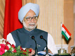 Manmohan Singh will be here on May 30 on his way back from Japan and leave for New Delhi on May 31.