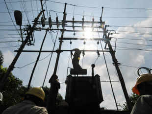With northern region reeling under sweltering heat, demand for power in Punjab, Haryana and UT Chandigarh has jumped by up to 23 per cent.