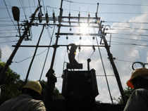 With areas across the city reeling under severe power cuts in sweltering heat, Delhi Government pulled up the private power distribution companies.