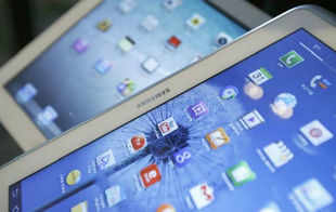 A tablet is a tablet and not a phone even if it allows for phone calls and shall face higher rate of import duty levied on computing devices, says the finance ministry. The Central Board of Excise and Customs, the apex indirect taxes body, has clarified that tablets that have calling function would be treated as a computing device and not a phone since the main function of the product is more akin to a computer.