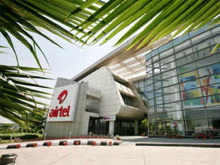 'Airtel Rising Stars' soccer talent hunt campaign has helped India's largest mobile phone company post a near 40% jump in data traffic across its troubled African operations. (Pic by Reuters)