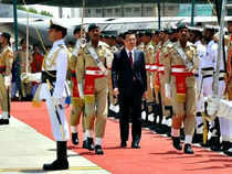 Prime Minister-designate Nawaz Sharif on Thursday sought civil nuclear technology to overcome Pakistan's energy crisis during a meeting with Chinese Premier Li Keqiang.
